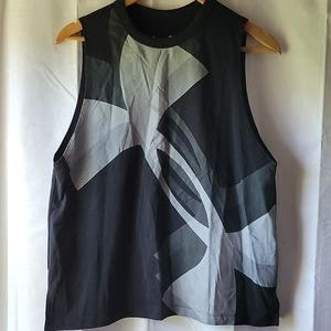 Under Armour graphic muscle shirt